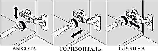 дверцы-шкафа